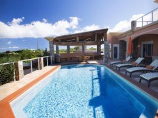 Beautiful 3 Bedroom Villa in Secret Harbour - East End vacation rentals