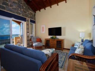 Magnificent 4 Bedroom Villa in Secret Harbour - East End vacation rentals