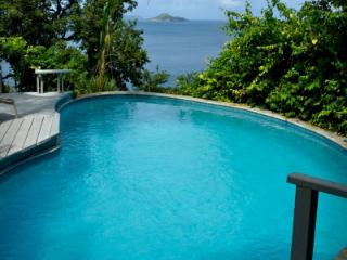 Tremendous 3 Bedroom Villa in Virgin Gorda - Virgin Gorda vacation rentals