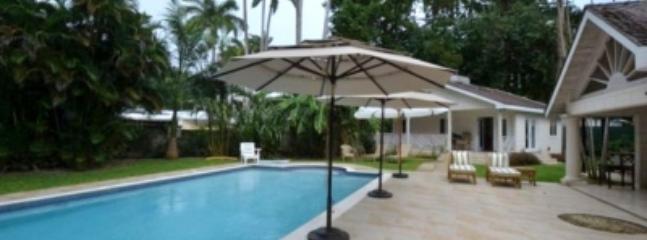 Magical 7 Bedroom Villa in Porters - Porters vacation rentals