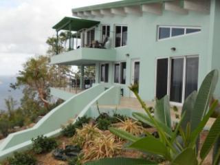Tremendous 3 Bedroom Villa in Virgin Gorda - Image 1 - Virgin Gorda - rentals