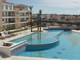 2 bedroom apt 9-202 at Elysia Park luxury complex - Paphos vacation rentals