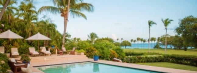 Wonderful 5 Bedroom Villa in Casa de Campo - Image 1 - La Romana - rentals