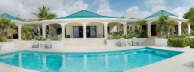 Magical 3 Bedroom Villa in Blowing Point - Image 1 - Blowing Point - rentals