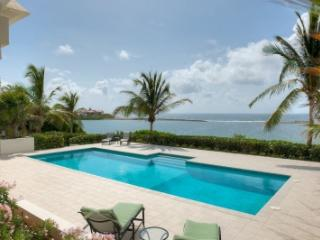 Magical 3 Bedroom Villa in Blowing Point - Blowing Point vacation rentals