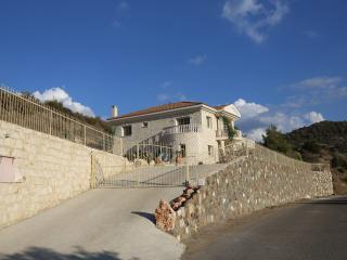 Melyia villa kato pyrgos cyprus - Paphos vacation rentals