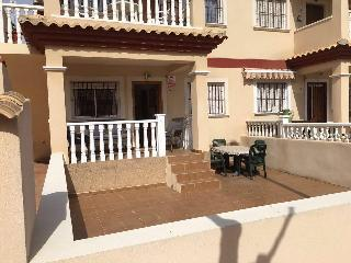 Beautiful Condo with Shared Outdoor Pool and Satellite Or Cable TV - San Pedro del Pinatar vacation rentals