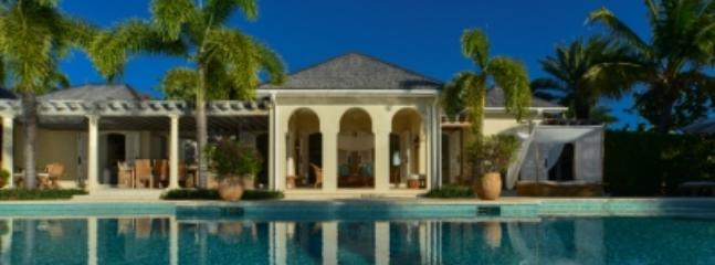 Lovely 8 Bedroom Villa in Jumby Bay - Image 1 - Saint George Parish - rentals