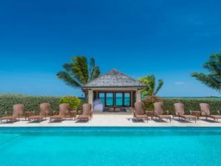 Sensational 6 Bedroom Villa in Jumby Bay - Saint George Parish vacation rentals
