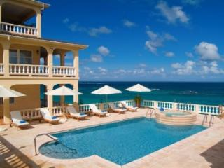 Great 8 Bedroom Villa in Shoal Bay East - Island Harbour vacation rentals