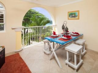 Elegant 2 Bedroom Villa in Dover Beach - Oistins vacation rentals