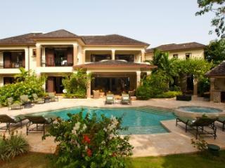 Delightful 6 Bedroom Villa in Rose HIll - Rose Hall vacation rentals