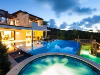 Elegant 8 Bedroom Villa in Long Bay - Long Bay Village vacation rentals