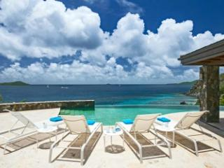 Lovely 4 Bedroom Villa in Virgin Gorda - Spanish Town vacation rentals