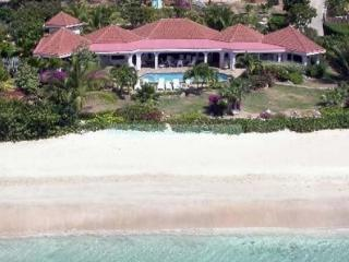 Amazing 4 Bedroom Villa in Virgin Gorda - Virgin Gorda vacation rentals