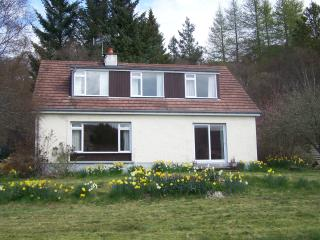 An area of outstanding natural beauty and history - Helmsdale vacation rentals