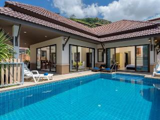 Villa An-Chan - Karon vacation rentals