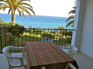 Tuhillo H1-M, trhee bedroom, pool, next to beach - Nerja vacation rentals