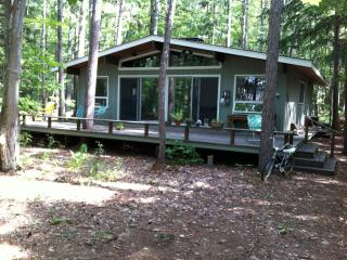 Family-friendly cottage near Traverse City - Traverse City vacation rentals