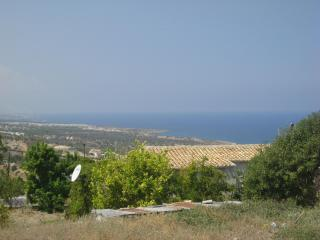 Palm Bay View, Bahceli, North Cyprus - Bahceli vacation rentals