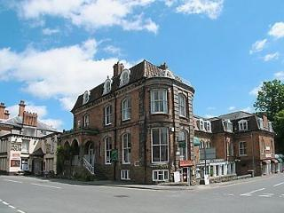 Spacious first floor apartment in former Hotel - Church Stretton vacation rentals