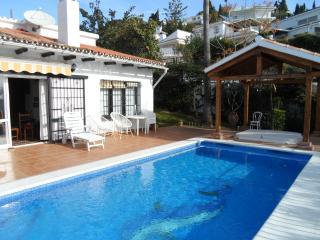 Traditional Andalucian 3 bedroom Villa - Benalmadena vacation rentals