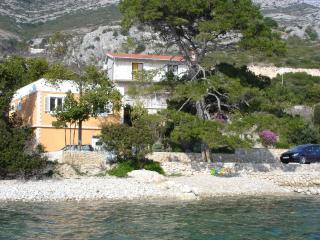 Apartment Mala Ponta - Kuciste - Kuciste vacation rentals