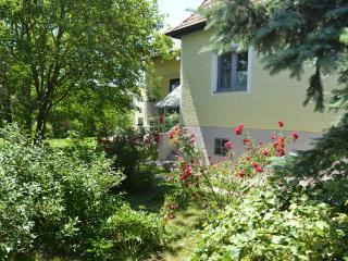 2 bedroom House with Internet Access in Deutschkreutz - Deutschkreutz vacation rentals