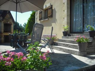 Gîte proche de Sarlat avec linge et wifi - Prats-de-Carlux vacation rentals
