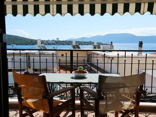 "Apartment ""Greek style"" - Korfos vacation rentals"