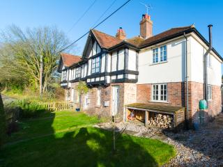 Pretty Victorian Cottage South Downs National Park - Compton vacation rentals