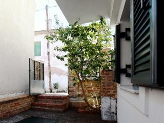 "Studio ""Greek Style"" - Korfos vacation rentals"