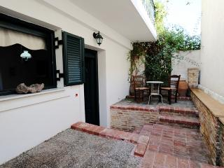 "Studio ""Greek Style"" - Korfos vacation rentals"