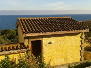 Nice Villa with Television and Water Views - Villaputzu vacation rentals
