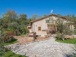 Romantic 1 bedroom Penna in Teverina House with Internet Access - Penna in Teverina vacation rentals