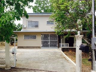Beautiful House with Washing Machine and DVD Player - Point Fortin vacation rentals