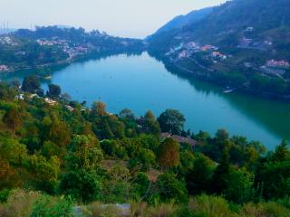 Magpie Retreat - Bhimtal vacation rentals