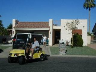 Sun Lakes near Chandler - Phoenix vacation rentals