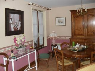 Nice Gite with Television and Microwave - Pontlevoy vacation rentals