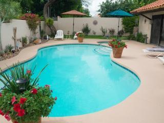 ROOM AVAILABLE; Tennis, Coachella, StageCaoch, or Desert Trip - Palm Desert vacation rentals