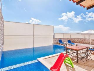 önay 1 Holiday Villa With Private Swimming pool in Kaş balayivilla com - Kas vacation rentals