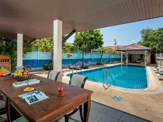 4 bedroom House with A/C in Karon - Karon vacation rentals