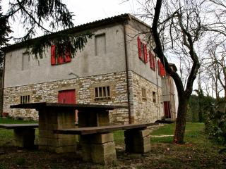 Nice 4 bedroom Guest house in Cagli - Cagli vacation rentals