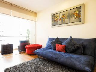 Berlin, Miraflores, New Apartment - Lima vacation rentals