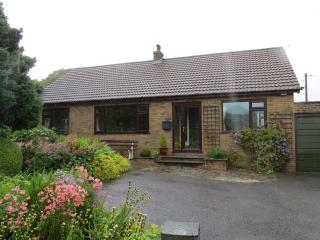 Fronhaul. Bungalow with stunning views - Devil's Bridge (Pontarfynach) vacation rentals