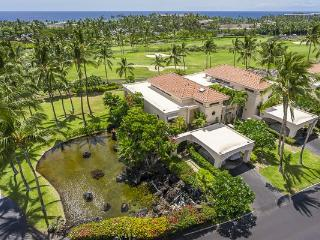 Old Hawaii Feel/New Construction--Walk to Beach - Waikoloa vacation rentals