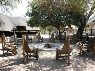 Kaya Inkuni Game Lodge - Rustenburg vacation rentals