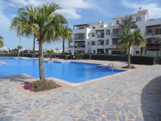 2 bed Apartment on 5 star golf resort Ref:DM - Sucina vacation rentals