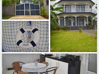 Luxury Villa: Mauritius-Holiday - Souillac vacation rentals