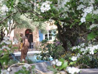 charmante maison avec piscine vue mer et maquis - Tomino vacation rentals